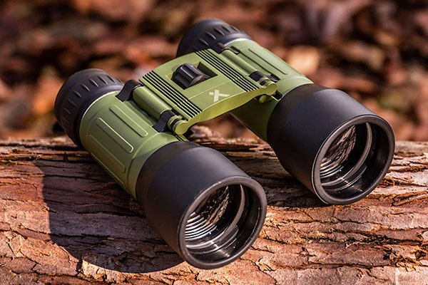 bear grylls ventures product: binoculars