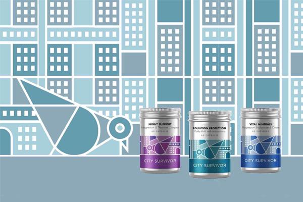 city survivor supplements
