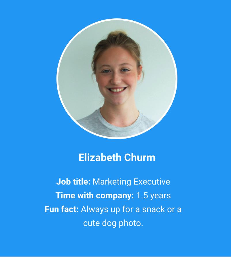 Liz Churm