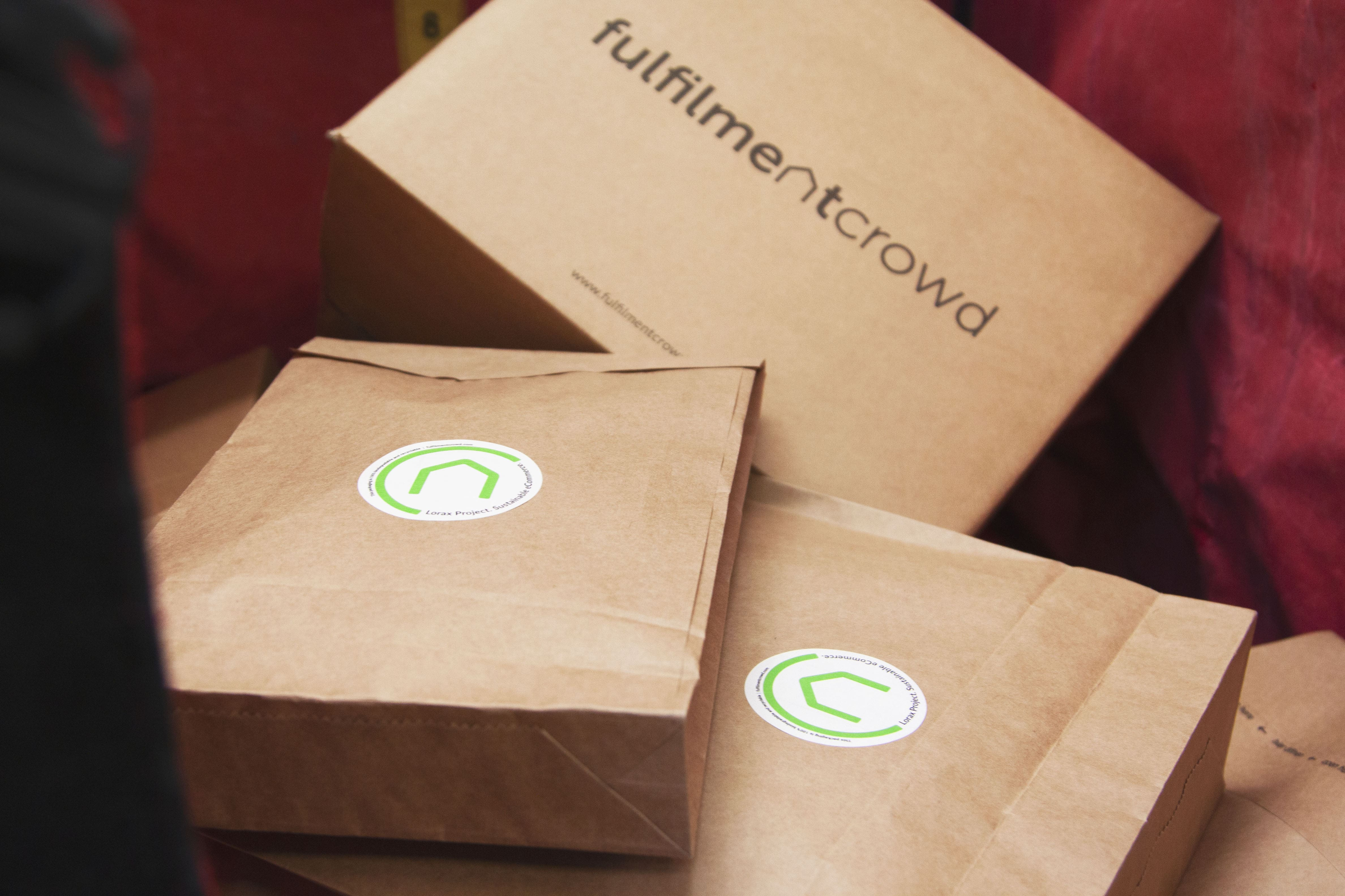 Introducing Biodegradable & Sustainable Packaging