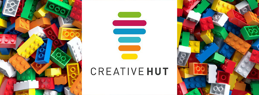 Building a happy partnership with Creative Hut