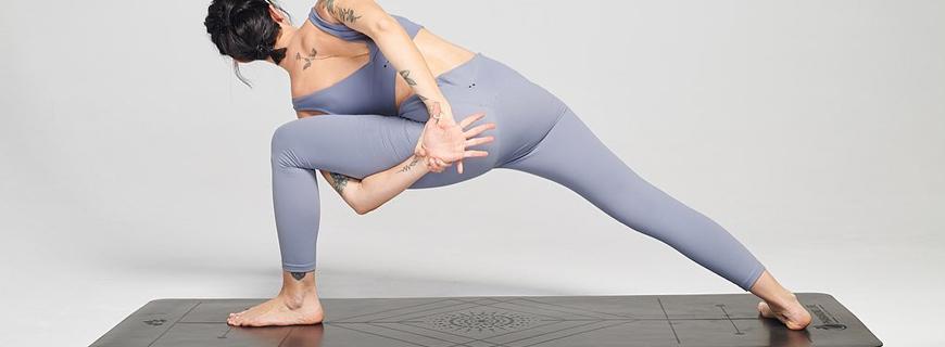 Case Study: A saving grace for yoga brand Pharamond Life