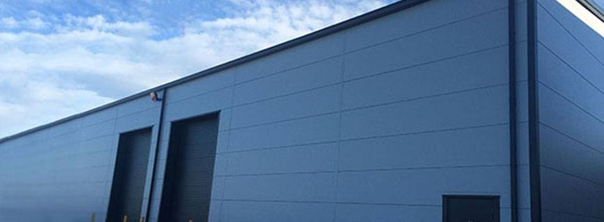 EA Gears Up For Growth With New Warehouse At Matrix Point