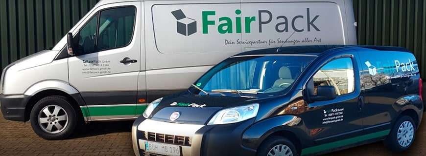 FairPack tritt dem internationalen E-Commerce-Fulfilment-Netzwerk bei