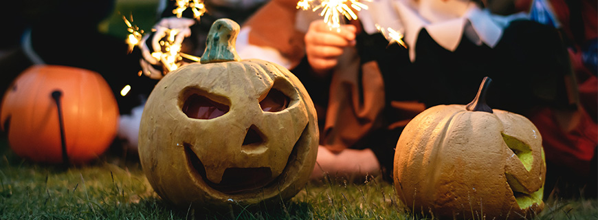 Maximise your sales: how to get into the spirit this Halloween
