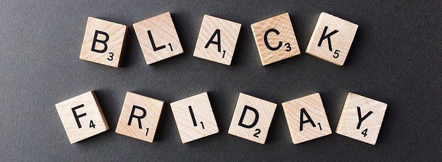Wie man sich auf den Black Friday vorbereitet