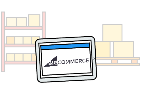 BigCommerce integration