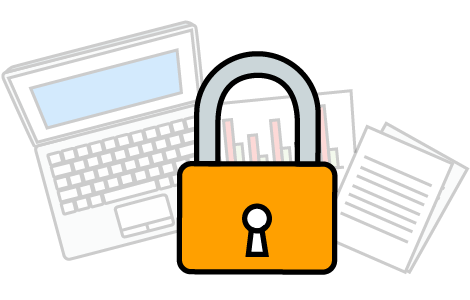 Making a point of process and security