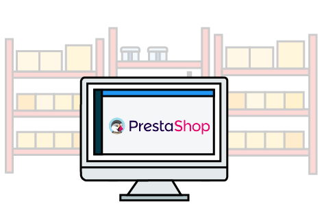 Prestashop integration