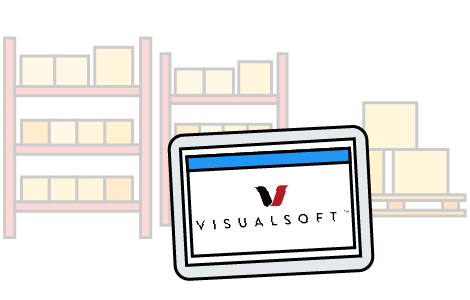 Visualsoft integration
