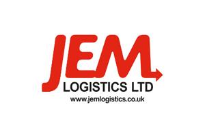 Jem Logistics Logo