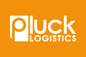 Pluck Logistics Logo