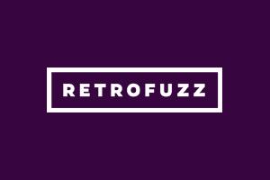 RetroFuzzLogo