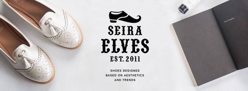Love Shoes...You'll love Seira Elves!