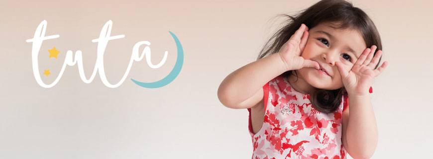 Tuta Kids bring stylish children's clothing to the UK Market