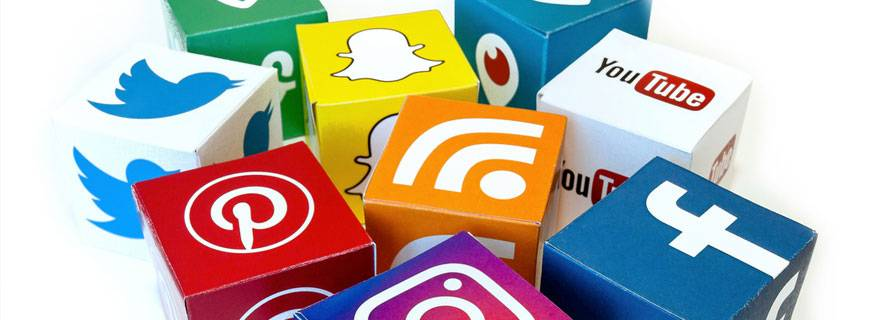 6 reasons for your business to go social