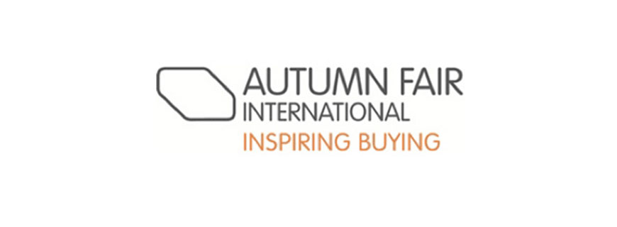 Autumn Fair 2014: We'll see you there!