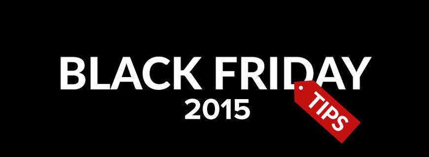 Black Friday 2015: Bigger than Ever!