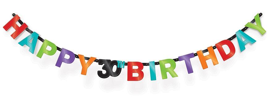 Exact Abacus Ltd turns 30!