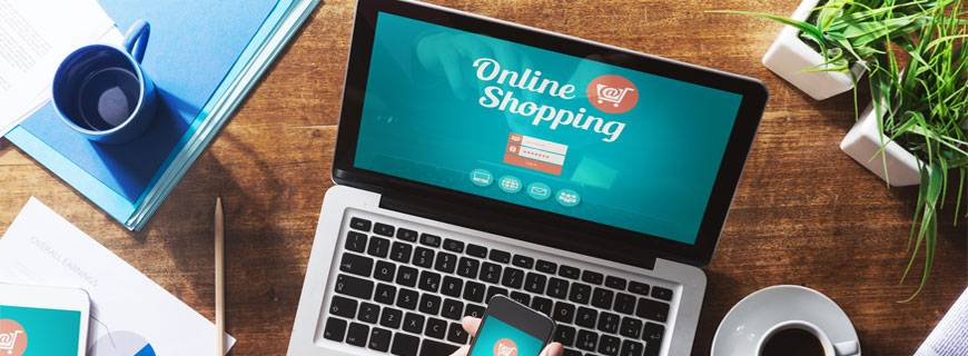 How to create an offline shopping experience online