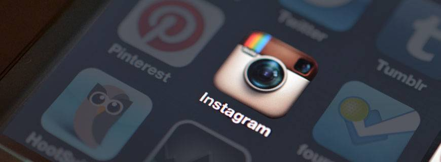 Is Instagram part of your marketing strategy?