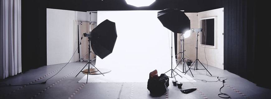 It's Lights, Camera, Action for new client FotoByte