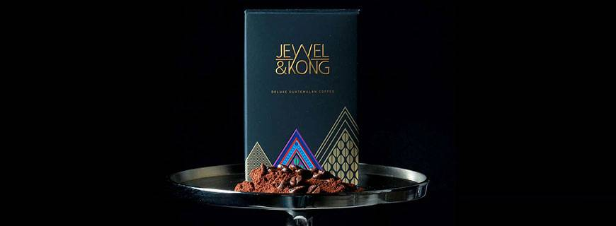 Jewel and Kong to Hit the UK Market