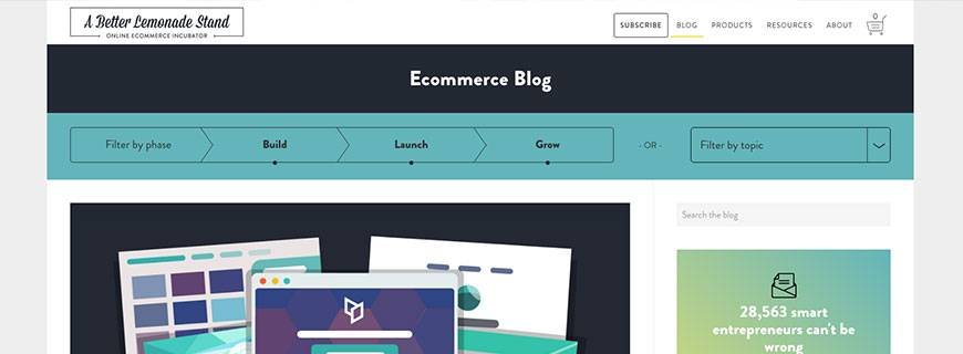 Our 7 favourite ecommerce blogs that you should be following