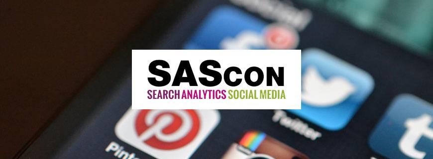 SAScon Day 2: How to make Social Media Fun!
