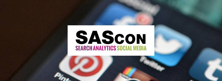 SAScon Day 2: Measuring ROI from Content!