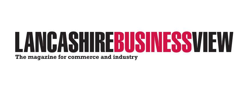 We're In Lancashire Business View!