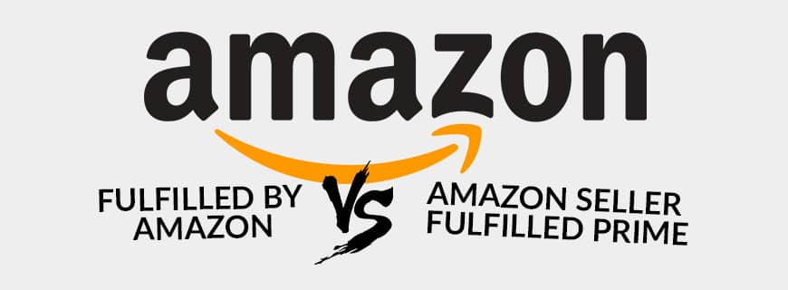Fulfilment by Amazon or Seller Fulfilled Prime: What's the Difference?