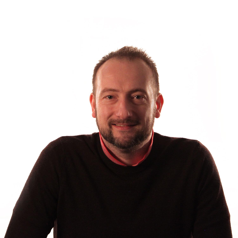 Adrian Rigby
