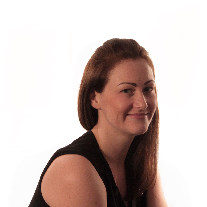 Gemma Tomlinson