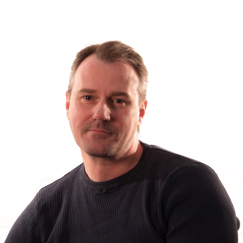 Stewart Rigby